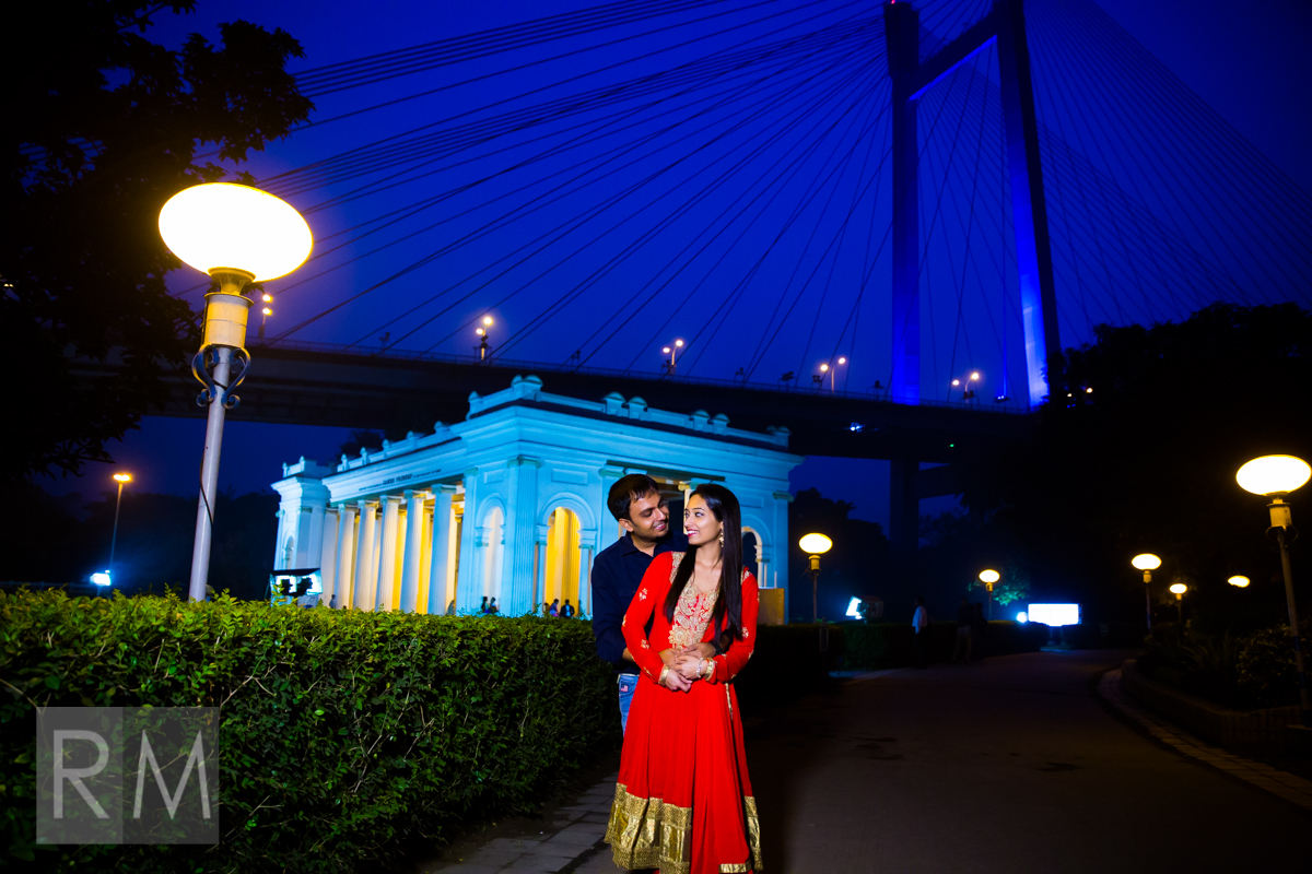 destination wedding photography India at Goa by Ritabrata Mukherjee Photography