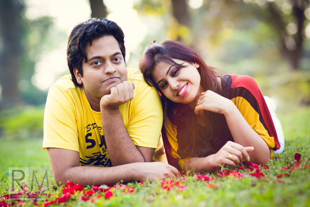 pre wedding couple shoot in kolkata