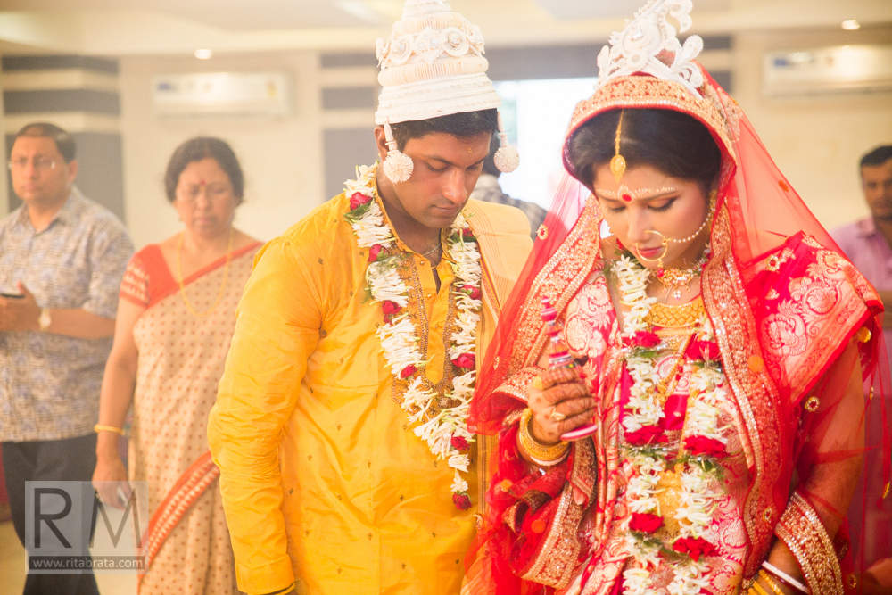 kolkata wedding fine art photography
